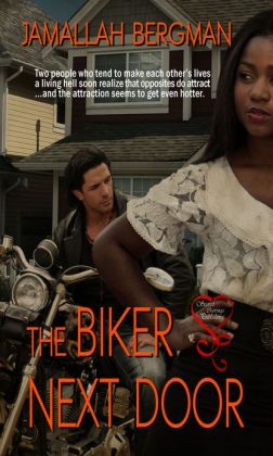 The Biker Next Door