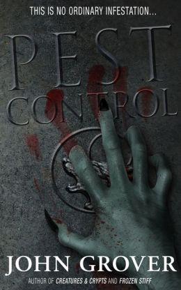 Pest Control-A Short Story