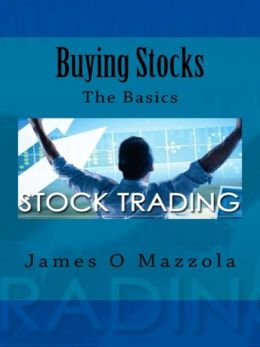 Buying Stocks: The Basics