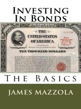 Investing In Bond: Investing In Bond