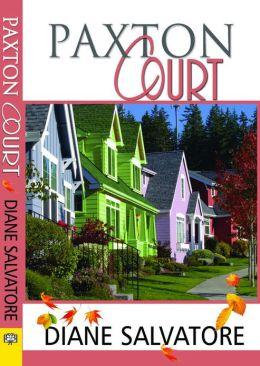Paxton Court