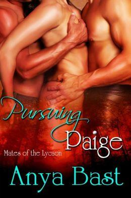 Pursuing Paige