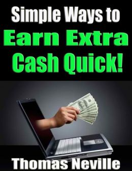 Simple Ways to Earn Extra Cash Quick!