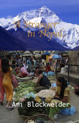 A Stranger in Nepal