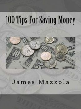 100 Tips For Saving Money