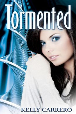 Tormented (Evolution Series, #2)