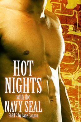 Hot Nights with the Navy Seal 2 (Navy Seal Romance Sex Erotica)