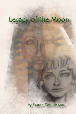 Legacy of the Moon, The story of Cleopatra Selene, Book One