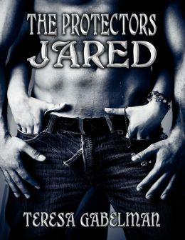 Jared (The Protectors Series) #2
