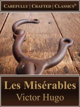 Les Misérables (Hapgood Translation)