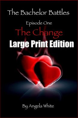The Change: Large Print Ebook