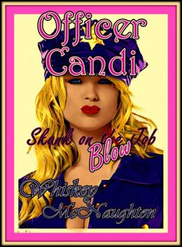 Officer Candi: Skank on the (Blow) Job