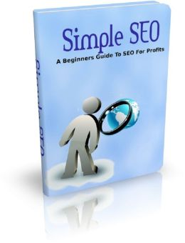 Simple SEO: A Beginners Guide To SEO For Profits