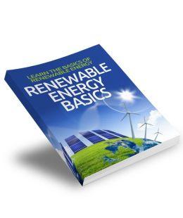 Renewable Energy Basics