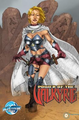 Power of the Valkyrie - Volume 1 #0