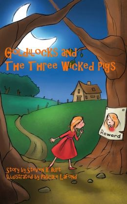 Goldilocks and The Three Wicked Pigs