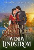 Book Cover Image. Title: Sleigh of Hope (Grayson Brothers), Author: Wendy Lindstrom
