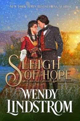 Sleigh of Hope (Grayson Brothers