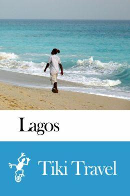 Lagos (Nigeria) Travel Guide - Tiki Travel