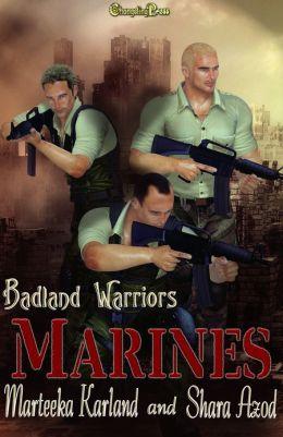 Marines (Badland Warriors)