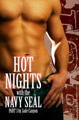 Hot Nights with the Navy Seal 3 (Navy Seal Sex Romance Erotica)