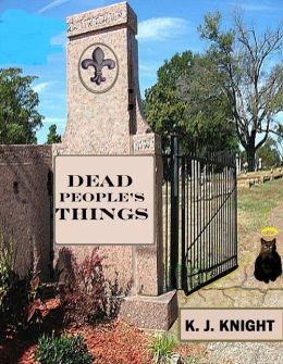 DEAD PEOPLE'S THINGS