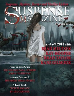 Suspense Magazine January 2013