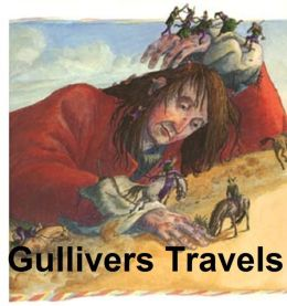 Gulliver's Travels ( Best Selling Western Drama Mystery Romance Science Fiction Action Horror Thriller Religion Adventure )