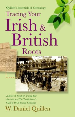 Tracing Your Irish & British Roots
