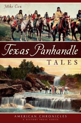 Texas Panhandle Tales