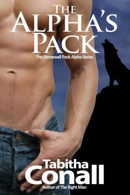 The Alpha's Pack, An MMF Erotic Romance