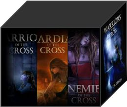 The Warrior Trilogy Boxed Set (Warrior, #1, #2, & #3)