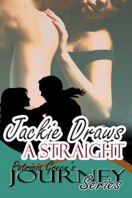 Jackie Draws a Straight