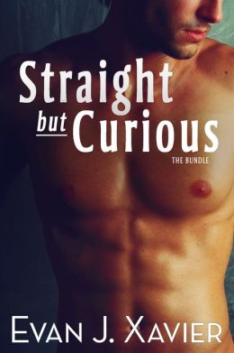 Straight But Curious (Gay Erotica)