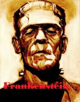 Frankenstein Best Selling Western Drama Mystery Romance Science Fiction Action Horror Thriller Religion Military Bible Adventure