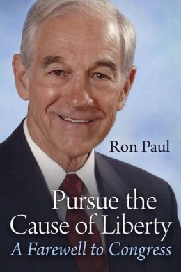 Pursue the Cause of Liberty