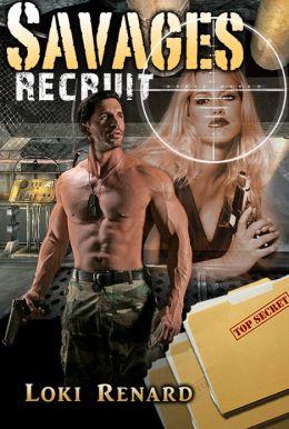 Savage's Recruit
