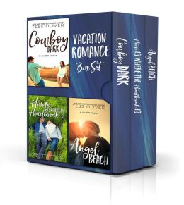 Vacation Romance Collection