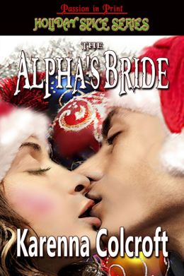 The Alpha's Bride