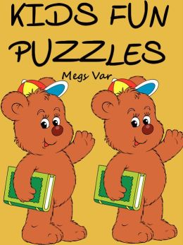 Kids Fun Puzzles