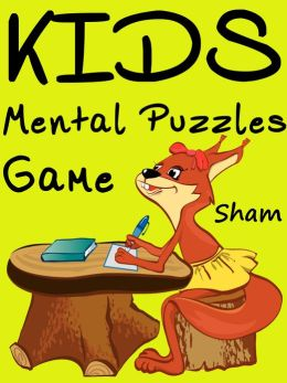 Kids Mental Puzzles Game
