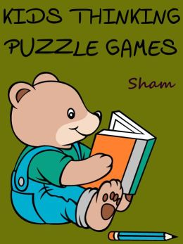 Kids Thinking Puzzle Games