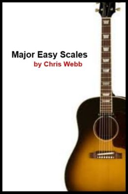 Major Easy Scales