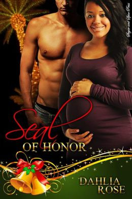 Seal of Honor [Interracial Erotic Romance]