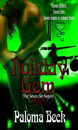 Holiday Gem (The Seven Sin Sisters 3)