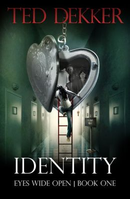 Identity (Eyes Wide Open, Book 1)