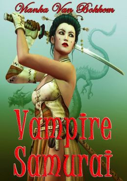Vampire Samurai: My Sword and Fangs (vampires)