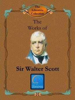 Works of Sir Walter Scott
