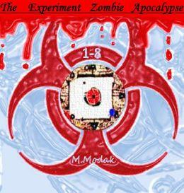 1~8 The Experiment Zombie Apocalypse Episodes 1~8