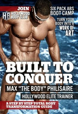 Built to Conquer